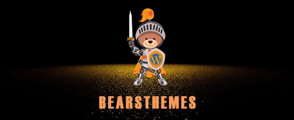 Banner bearsthemes