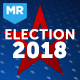 Election Essentials 2018 - VideoHive Item for Sale