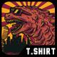Hardtimes T-Shirt Design