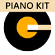 Inspiring Emotional Piano Kit
