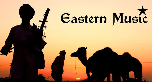 Traditional Arabic & Middle Eastern Music