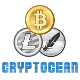CryptOcean - Cryptocurrencies Market Platform