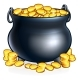 Downlaod Pot of Gold Coins