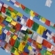 Colorful Prayer Flags - VideoHive Item for Sale