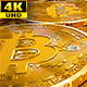 Bitcoins - VideoHive Item for Sale