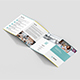 Brochure – Creative Agency 4-Fold A5