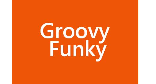 Groovy Funky