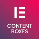 Content Boxes Addons for Elementor Page Builder