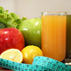 Fruits and Juice - VideoHive Item for Sale