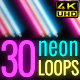 Neon 4K - VideoHive Item for Sale