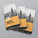 Trifold Company Brochure - GraphicRiver Item for Sale