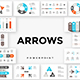 Arrows Powerpoint Infographics - GraphicRiver Item for Sale