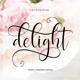 Delight - GraphicRiver Item for Sale