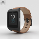 Sony SmartWatch 3 SWR50 Leather Brown