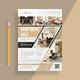 Real Estate InDesign Flyer Templates - GraphicRiver Item for Sale