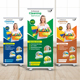 Cleaning Service Roll Up Banner - GraphicRiver Item for Sale