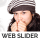 Fashion & Sale Web Slider