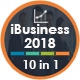 iBusiness Bundle - 10 Powerpoint Presentations