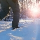 Snow Walk - VideoHive Item for Sale