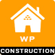 Construct Construction WordPress Theme - ThemeForest Item for Sale