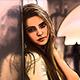 Realistic Portrait | Photoshop Action