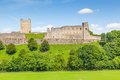 Richmond Castle in Yorkshire, England - PhotoDune Item for Sale