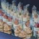 Canapes Sandwiches for Buffet, Store Openings, Presentations or Event - VideoHive Item for Sale