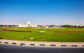 Cultural Square in Sharjah, United Arab Emirates - PhotoDune Item for Sale