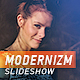 Modernizm Slideshow - VideoHive Item for Sale