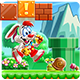 Super Moreno - Adventure World  - Android Studio