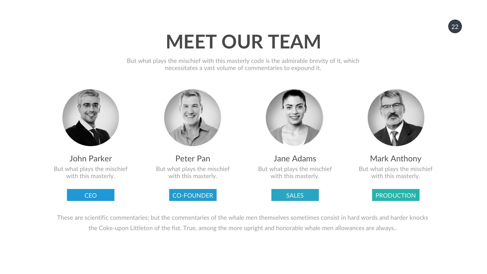Magnificent Team Templates Picture Collection - Resume Ideas ...