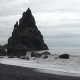 Black Volcanic Beach in Iceland - VideoHive Item for Sale