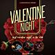 Valentine Night / Poster