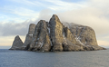 Dramatic Island in the High Arctic - PhotoDune Item for Sale