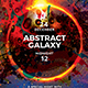 Abstract Galaxy Flyer
