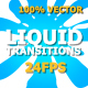 Hand Drawn Transitions - VideoHive Item for Sale