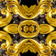 Gold Luxury Ornament 2 - VideoHive Item for Sale