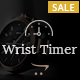 Wrist Timer - OpenCart Responsive Theme - ThemeForest Item for Sale