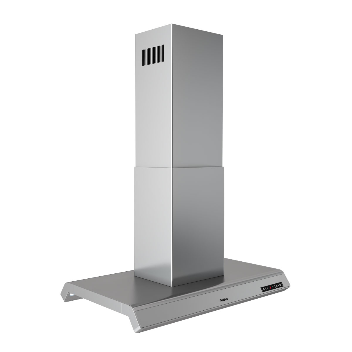 Amica Integra IN 900 BI Kitchen Island Hood
