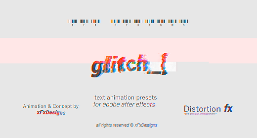 Glitch Text Tools