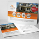 Real Estate Agency Post Card - GraphicRiver Item for Sale