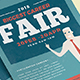 Career Fair Flyer - GraphicRiver Item for Sale