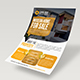 Property Business Flyer - GraphicRiver Item for Sale