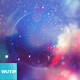 Abstract Cosmic Galaxy Backgrounds 02 - GraphicRiver Item for Sale