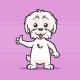 Maltese Puppy - GraphicRiver Item for Sale