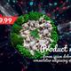4K Modern Food Menu Presentation - VideoHive Item for Sale