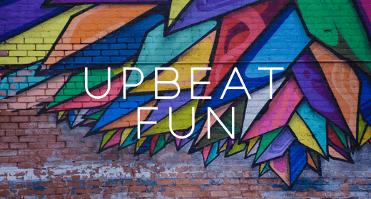 Upbeat Fun - Stardiva