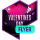 Club Flyer: Valentine's Day - GraphicRiver Item for Sale