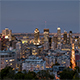 Montreal from Day to Night - VideoHive Item for Sale