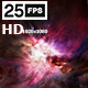 Fly Through In Galaxy 02 HD - VideoHive Item for Sale